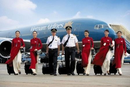 Vietnam Airlines mạnh tay xử lý vụ việc liên quan đến hành vi trộm cắp tại Nhật Bản (ảnh minh họa)