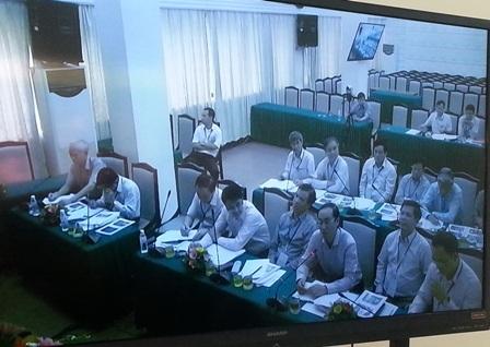 Hội đồng ban giám khảo