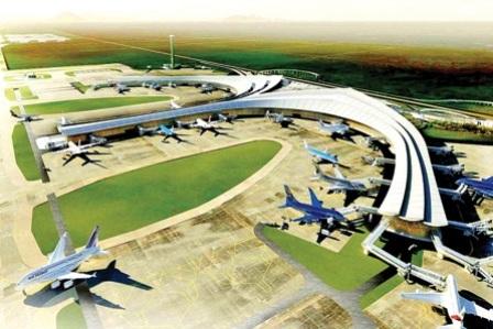 Vì sao cần xây dựng sân bay Long Thành, không mở rộng Tân Sơn Nhất?