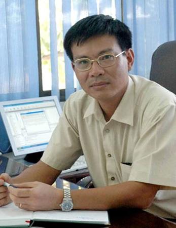 TS. Lương Hoài Nam