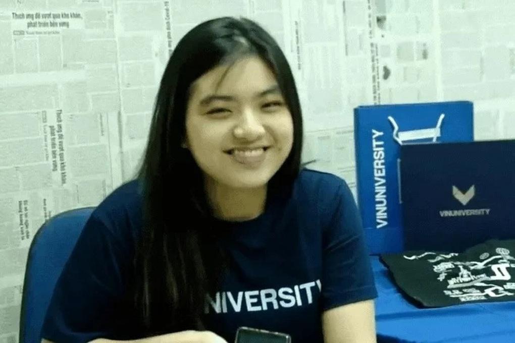 Nữ sinh Việt 17 tuổi học vượt cấp, trúng tuyển 5 đại học lớn của nước Anh