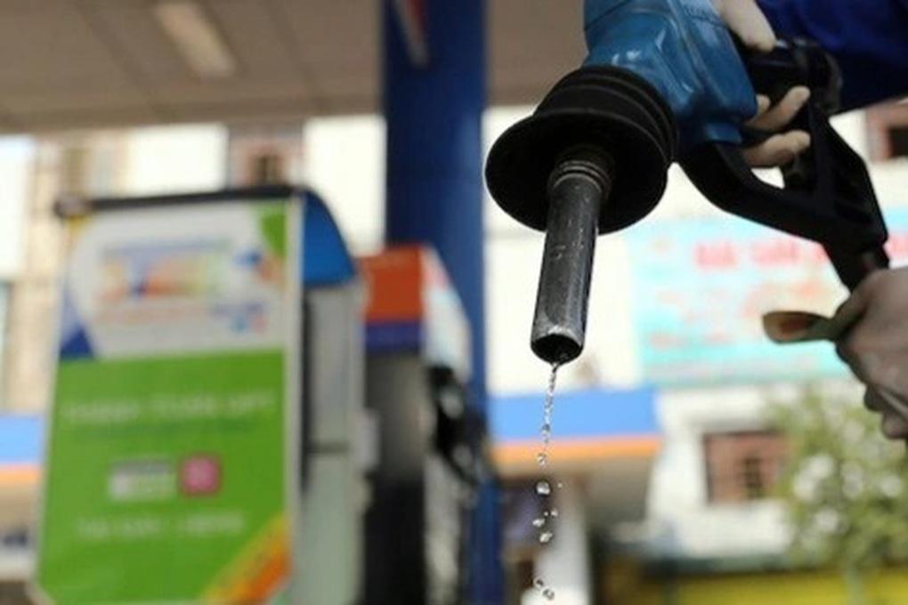 Giá xăng dầu lại đồng loạt tăng