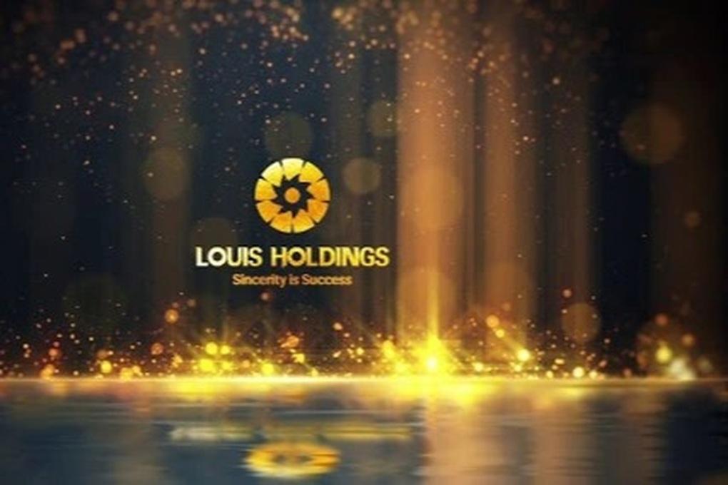 """Cổ phiếu """"họ"""" Louis vẫn tím ngắt bất chấp """"biến nhân sự"""" tại Louis Land"""