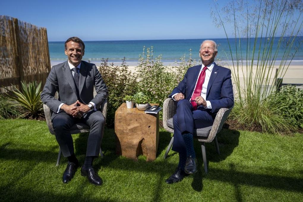 Vén màn bí mật thỏa thuận tàu ngầm hạt nhân Mỹ - Australia