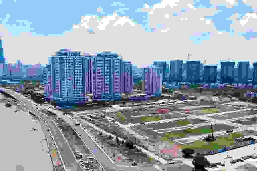 """Vì sao căn hộ giá 2 tỷ đồng đang """"biến mất"""" trên thị trường nhà ở?"""