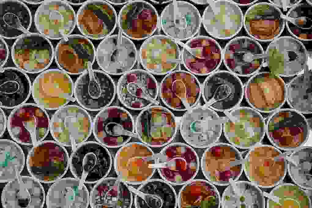 Món chè của Việt Nam trong 22 khoảnh khắc văn hóa - du lịch của thế giới