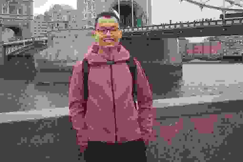 Thạc sĩ 9X Việt giành học bổng tiến sĩ toàn phần ở Tây Âu
