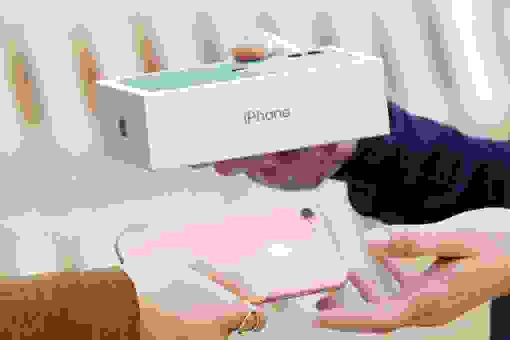 Đón iPhone 12, người Việt ồ ạt thanh lý iPhone đời cũ