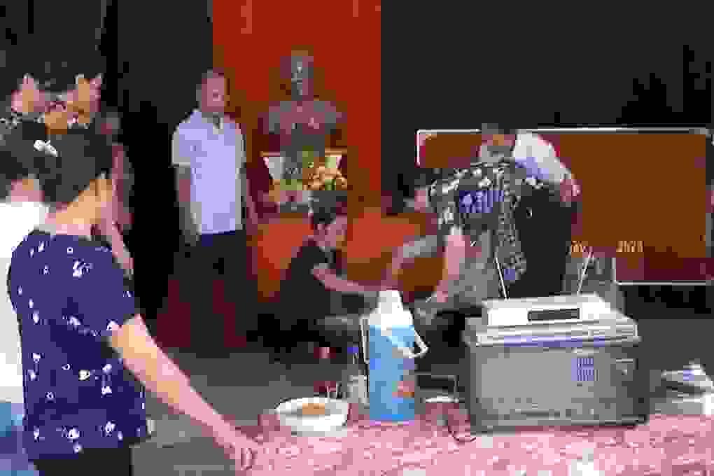 """Hà Nam: Nghề kỹ thuật chế biến món ăn """"hút"""" lao động nông thôn"""
