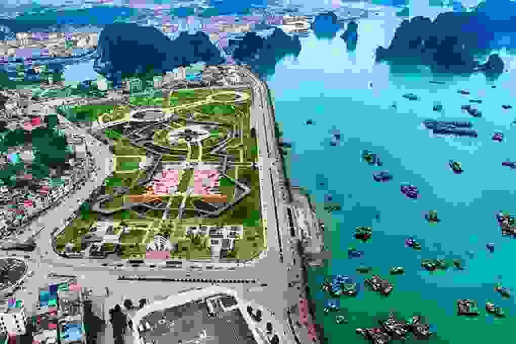 Loạt dự án lớn sắp triển khai tại Vân Đồn