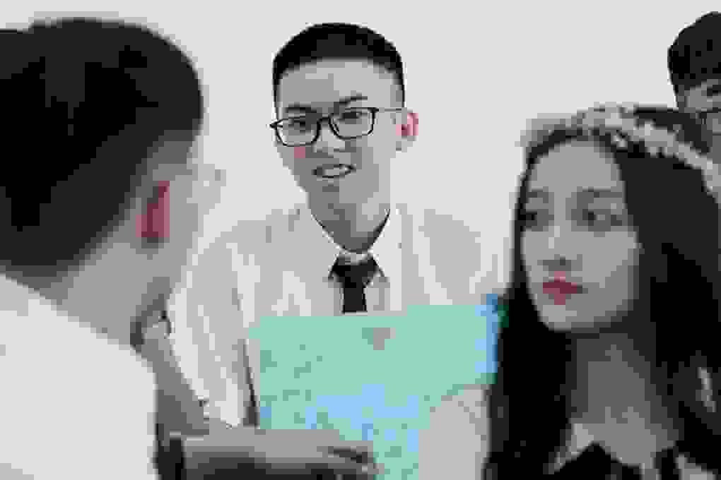 """Thủ khoa Đại học Y Hà Nội và """"cú chết hụt"""" 16 năm trước"""