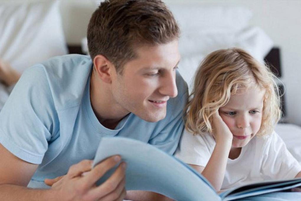 Cả cha và mẹ đều được nghỉ hưởng chế độ khi con ốm?