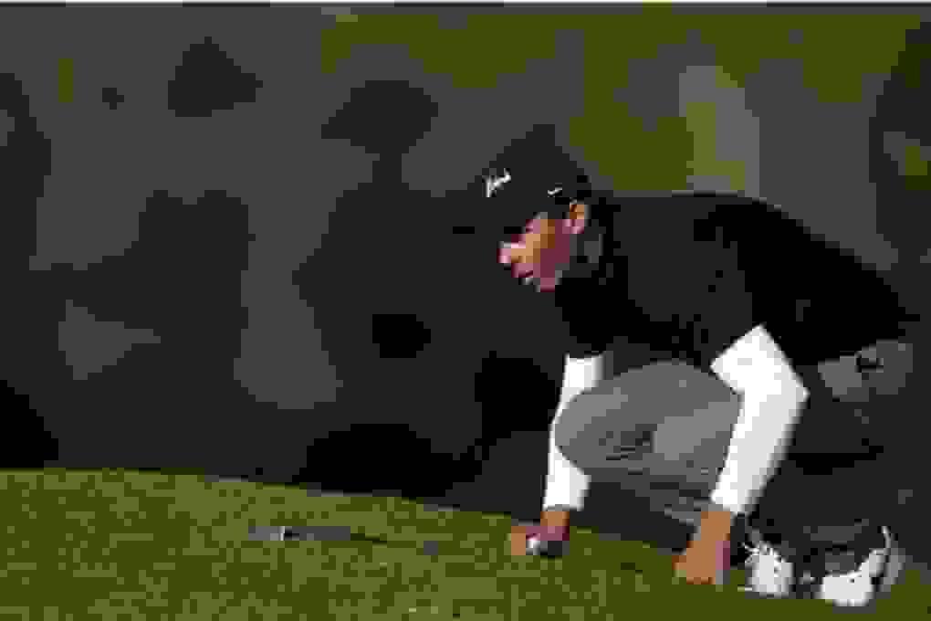 Rafael Nadal trổ tài trên sân golf, lọt top 10 tay golf mạnh nhất