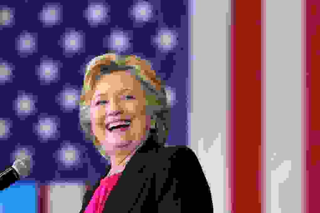 Bà Hillary thành đại cử tri, tuyên bố góp 1 lá phiếu cho ông Biden
