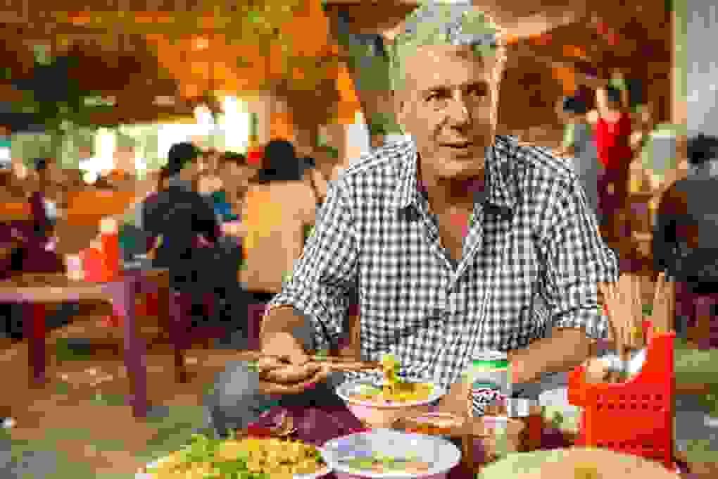 Việt Nam tiếp tục lọt top điểm đến ẩm thực hàng đầu Châu Á