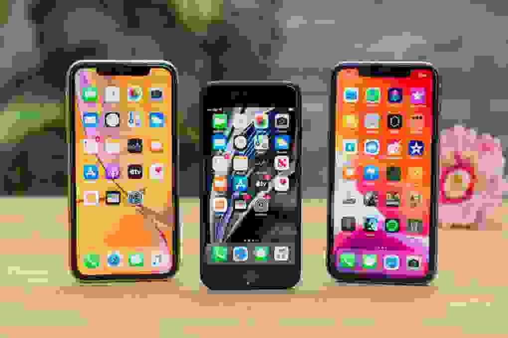 Ra mắt được hơn 1 năm, iPhone 11 vẫn là smartphone bán chạy nhất thế giới