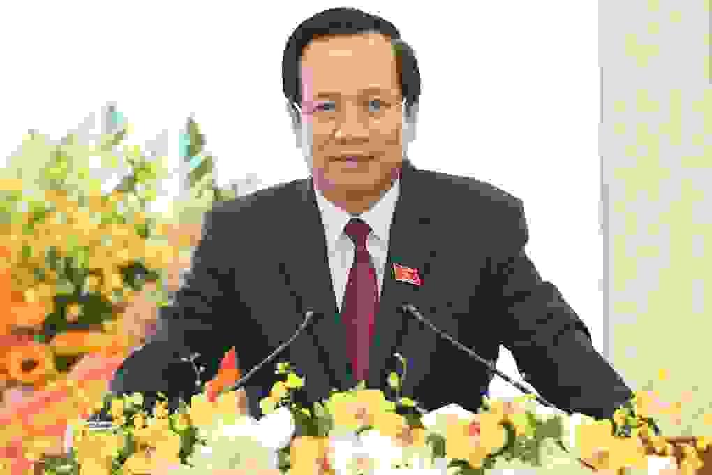 Bộ trưởng Đào Ngọc Dung: Chỉ tiêu niềm tin về an sinh xã hội tăng cao