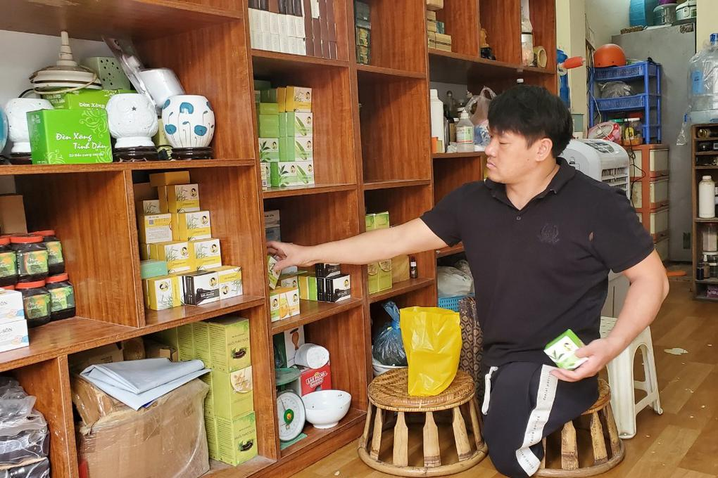 Người khuyết tật Việt Nam được tiếp cận với chính sách ngày càng tăng