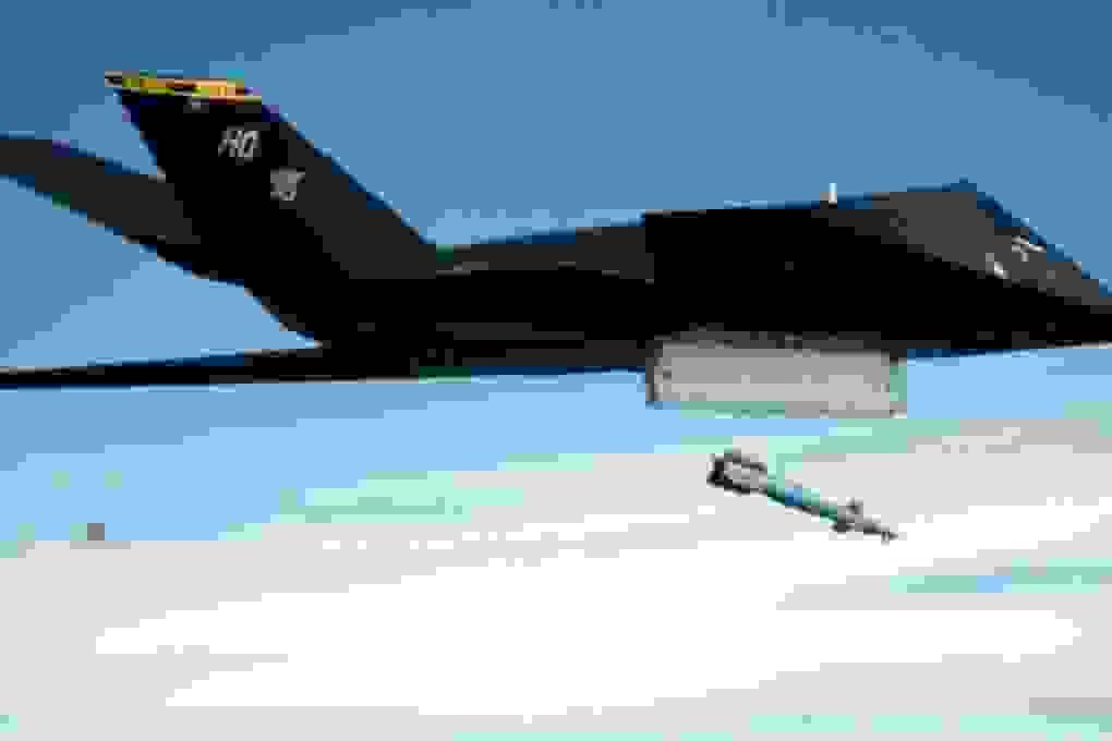 Top 5 vũ khí tàng hình uy lực nhất từng được chế tạo