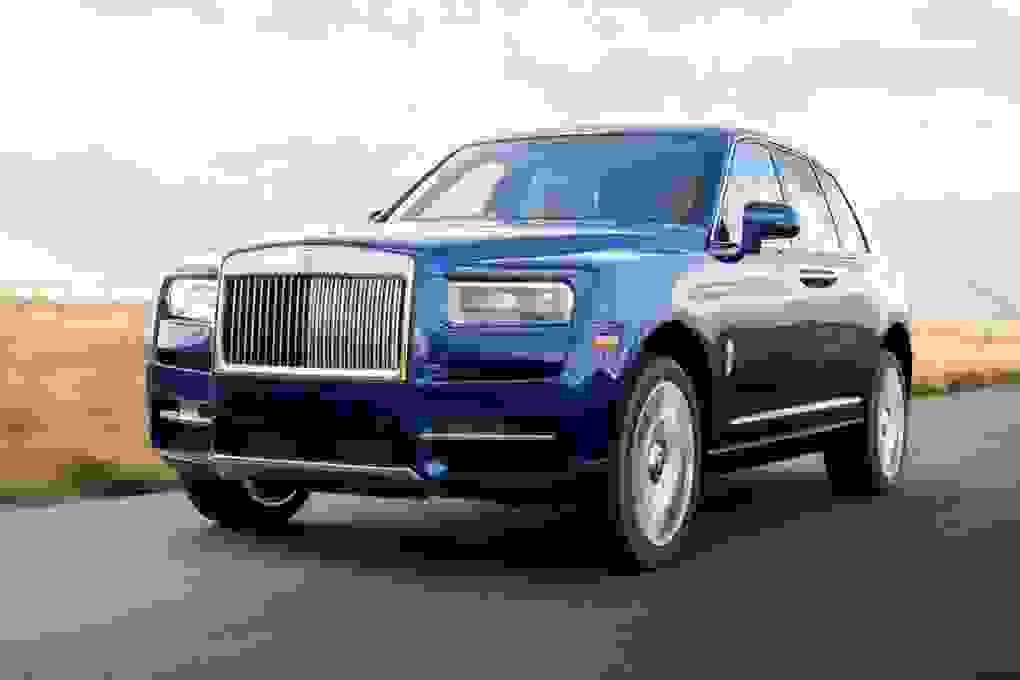 Rolls-Royce sắp có nhà phân phối mới tại Việt Nam