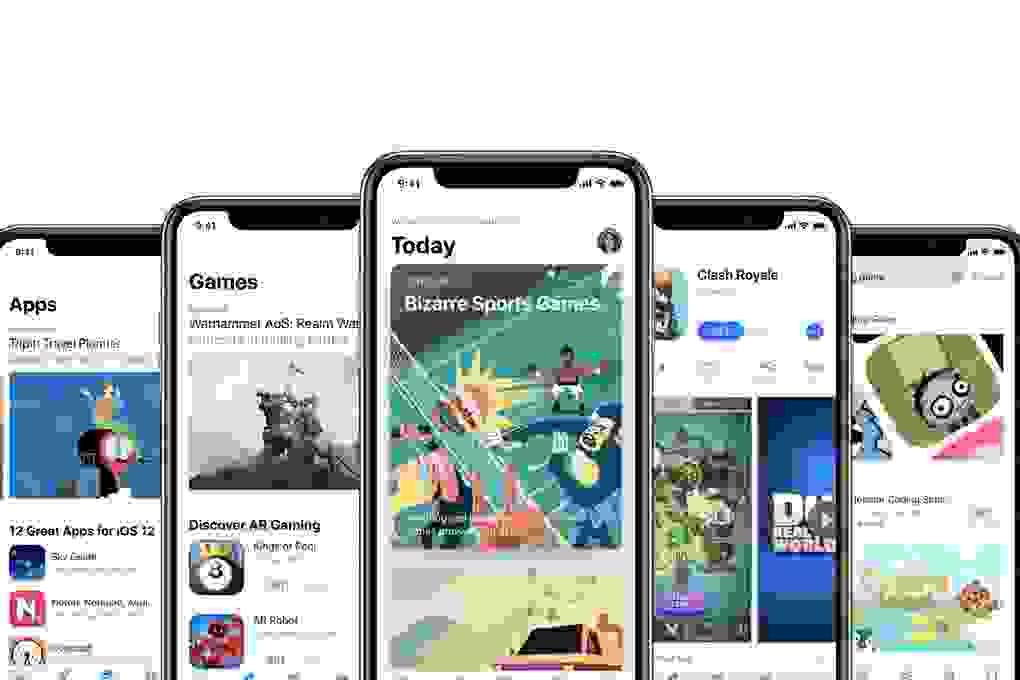 Apple công bố danh sách những game và ứng dụng hay nhất năm 2020