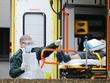 Anh: Số ca tử vong vì Covid-19 vượt 8.000, sức khỏe Thủ tướng tốt lên