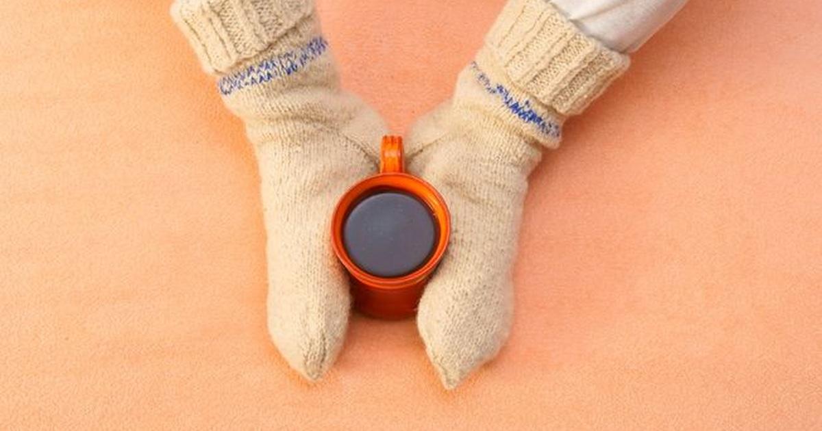 Chân lạnh có phải là dấu hiệu mắc bệnh nguy hiểm?