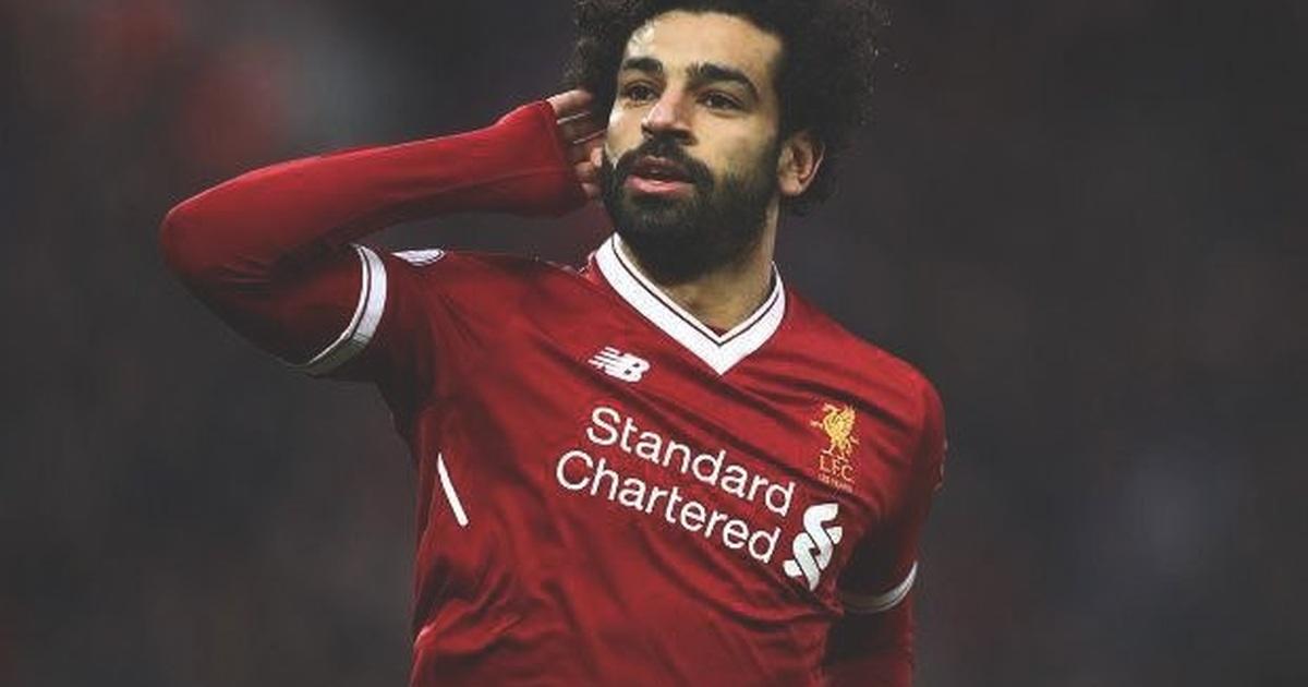 Mohamed Salah khiến Liverpool lo lắng trước chung kết Champions ...
