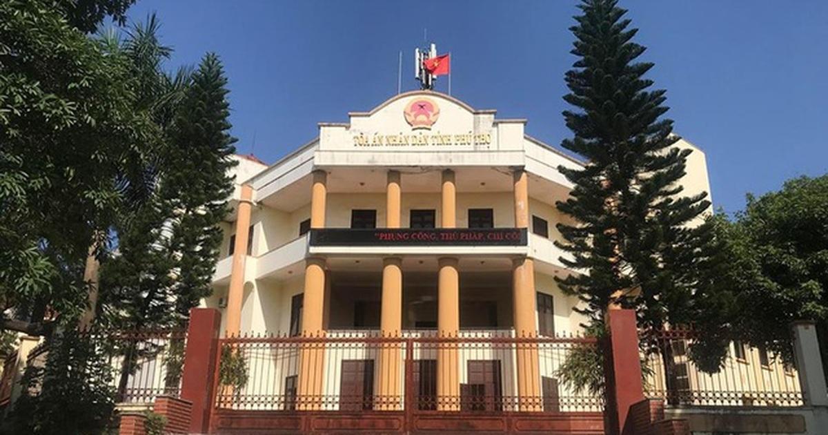 """Vụ thi hành án """"chấn động"""" TP Việt Trì: Bị bắt xử lại, Toà tỉnh ..."""