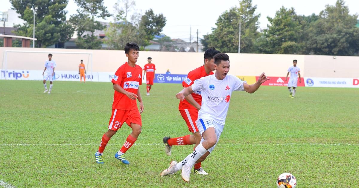 Trường đại học Sư phạm Kỹ thuật thành phố Hồ Chí Minh có chiến thắng đầu tiên tại giải SV-League 2020