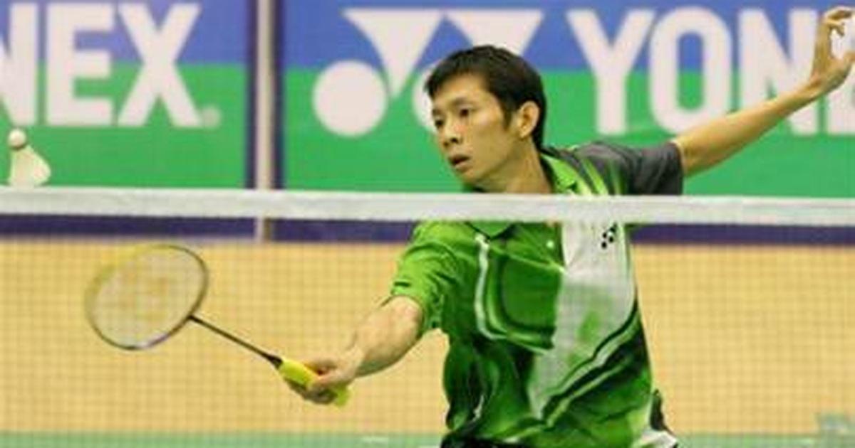 Tiến Minh đánh bại tay vợt số 1 thế giới | Báo Dân trí