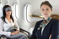 """Nữ tiếp viên tiết lộ gây sốc về thứ """"bẩn nhất"""" trên máy bay không ai ngờ tới"""
