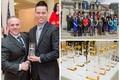 9X Việt từng lọt top 20 sinh viên xuất sắc nhất Mỹ trở thành kỹ sư tập đoàn hàng đầu thế giới