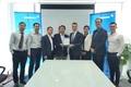 Bank of New York Mellon trao giải thưởng chất lượng thanh toán quốc tế xuất sắc cho Eximbank