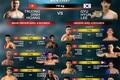 Sự kiện tranh đai Boxing nhà nghề đầu tiên tại Việt Nam đi đến những khâu chuẩn bị cuối cùng