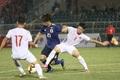Hòa U19 Nhật Bản, U19 Việt Nam giành vé dự VCK U19 châu Á