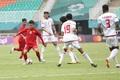 Đội tuyển Việt Nam - UAE: Quyết giành 3 điểm tại Mỹ Đình