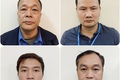 Bắt 4 lãnh đạo quản lý, điều hành, thi công cao tốc Đà Nẵng - Quảng Ngãi