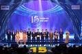 Phần mềm chuyển giọng nói thành văn bản nhận giải Nhất Nhân tài Đất Việt 2019