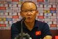 Vì sao HLV Park Hang Seo không cho cầu thủ ăn mừng sau trận thắng UAE