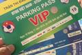 Trận Việt Nam - Thái Lan: Giá vé chỗ ngồi gần khu VIP nhất là bao nhiêu?