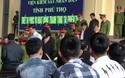 Hôm nay tuyên án 2 cựu tướng Phan Văn Vĩnh và Nguyễn Thanh Hóa