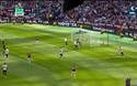 West Ham 1-0 Man Utd: Anderson đánh gót ghi bàn ở phút thứ 6