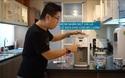 Trên tay máy pha sữa IMAMI: pha sữa nhanh, nhiều tính năng hay