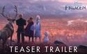 "Trailer ""Frozen 2"""