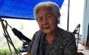 Bà Nguyễn Thị Thương 94 tuổi mới được minh oan.