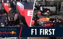 """Động cơ xe đua F1 lần đầu tiên """"lên tiếng"""" tại Việt Nam"""
