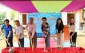 Tưng bừng Lễ khởi công phòng học Dân trí thứ 20 ở Phú Thọ