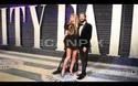 Tom và Heidi Klum dự tiệc Oscar 2019