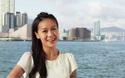 """""""Tiểu tam"""" Huỳnh Tâm Dĩnh tham dự Hoa hậu thế giới 2013"""